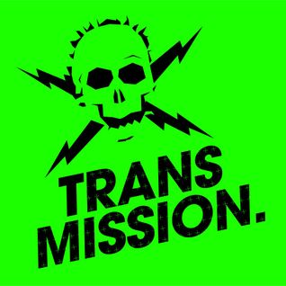 Transmission:001 - Salacious [December 2008]