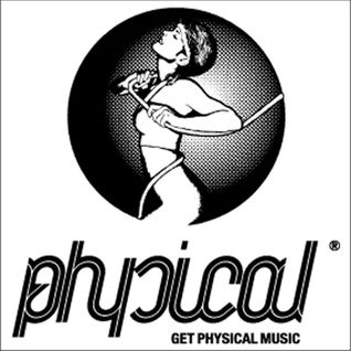 Timo Jahns - M.A.N.D.Y. Presents Get Physical Radio (Proton Radio) - 29-Jan-2015