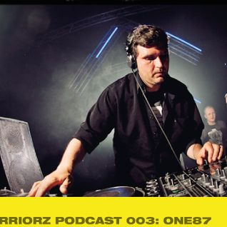 PODCAST 003: ONE87