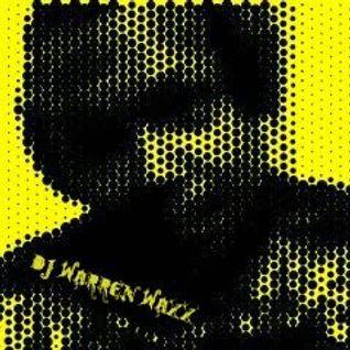 DJ Warren Waxx- Juzt BS'n @round- Gonna ReDo...Keep An Eye Out.