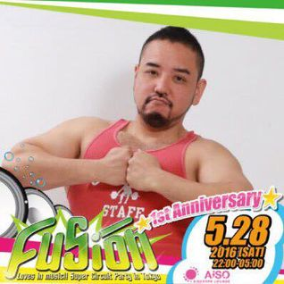 Fusion Promotion Mix Part12 [DJ YUME]