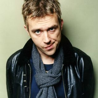 Tue 24/4/12  Damon Albarn + Hot Chip