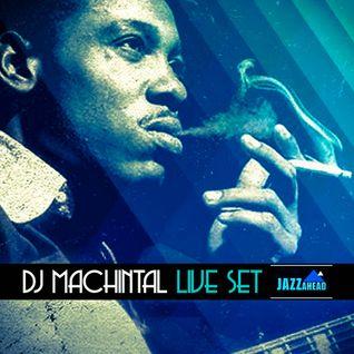 JazzAhead Live Set (2015)