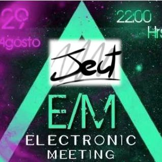 Electronic Meeting Ject72 Session