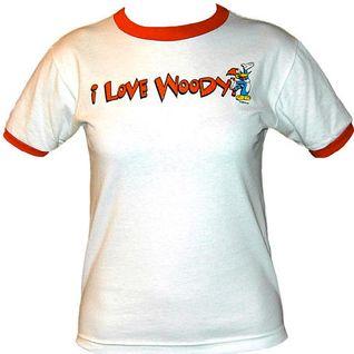 "Woody's Night Show #13 ""WOODPECKERS NEEDS ASPIRINE 2"""