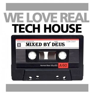 Awesome Tech 2 - Sessions By Deus