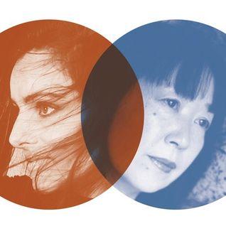 Phantom Circuit #98 (6th May 2012): Ikue Mori and Maja Ratkje interview