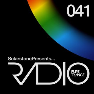 Solarstone presents Pure Trance Radio Episode 041