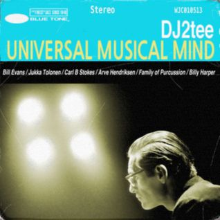 Universal Musical Mind