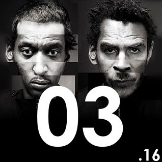 03 (Tribute to Massive Attack)