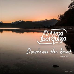 Slow Down The Beat Vol. 3 Mixed by Maxi Iborquiza