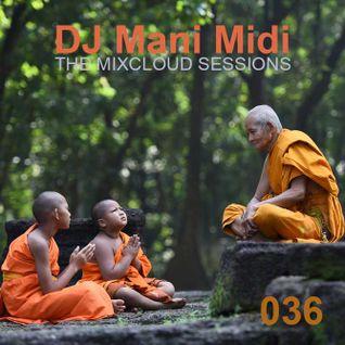 036- DJ Mani Midi: Class Is In Session DJ Mix (w/ Abdul Qadim Haqq intro.)