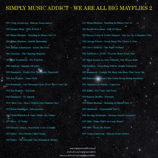 Simply Music Addict - We Are All Big Mayflies 2 [21-03-2013]