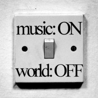 Charlie Wood - Electec (Continuous DJ Mix)