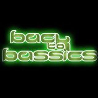 Back To The BASSics Live Set