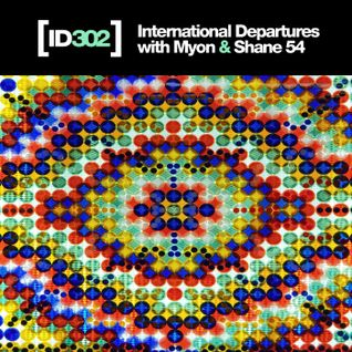 Myon & Shane 54 - International Departures 302