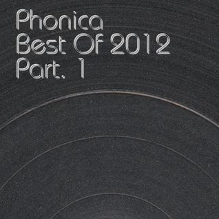 Phonica Records best of Winter/Spring 2012