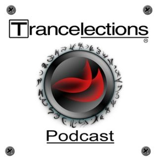 Trancelections Podcast 024 Mixed By Noisy Boy