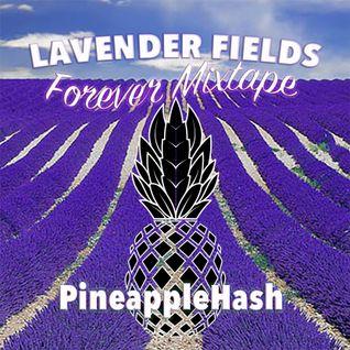 Lavender Fields Forever Mixtape