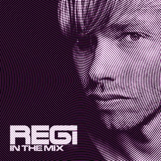 Regi In The Mix Radio 8-11-13