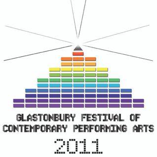 Glastonbury Festival 2011 - A Pre-Festival Mixtape Highlighting the Line-Up