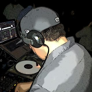 The Kane Show's Weekend Rollout mixed by DJ Jaime Ferreira (DJ Dirty Elbows) 07-19-13