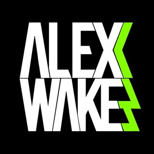 Mixcloud Radio 001 by Alex Wake