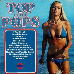 (Alternative) Top of the Pops