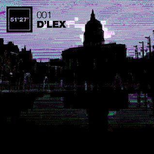 51°27′ Mix 001 - D'lex