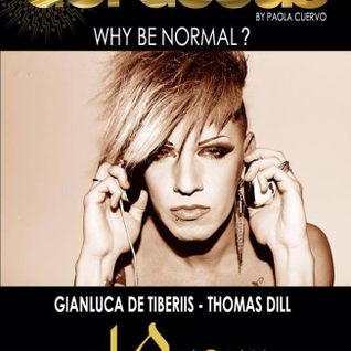 Thomas Dill - Live at Gorgeous Ibiza (Spain) 02/08/2014