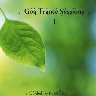 Goa trance Session 1