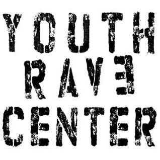 RTRDSC - Youth Ravecast #16 for Sweat Lodge Radio (June '13) / Guestmix - Jonny Cade
