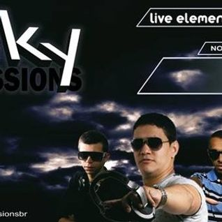 Sky Sessions - Live Elements #02 - 18.01.2014