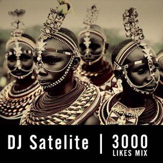 DJ SATELITE 3000 LIKES MIX