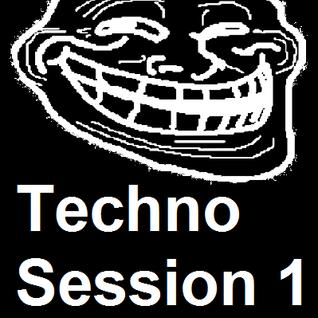Techno Session 1 (2011-04-15)