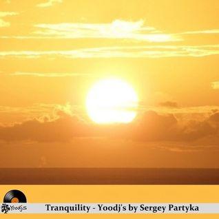 Tranquility - Yoodj's by Sergey Partyka