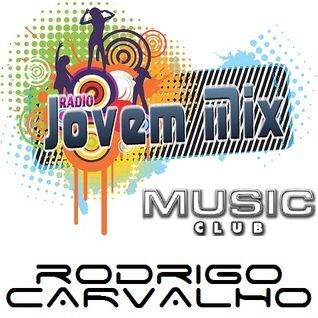 Radio Jovem Mix Programa Music Club Bloco1 04-11-2013