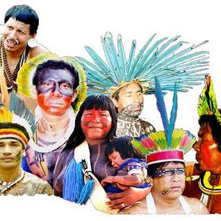 senda tolteka luchas indigenas parte 1.