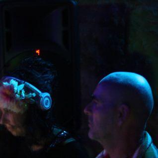 Nath & Lo B2B @ Le Rachdingue NYE 2015
