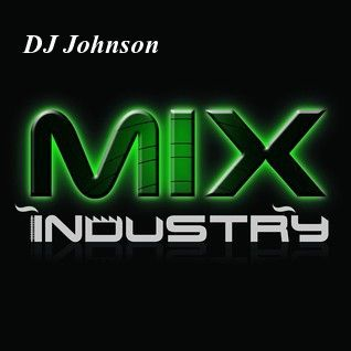 Dj Johnson - Deep House 36-2 Mixindustry.fm