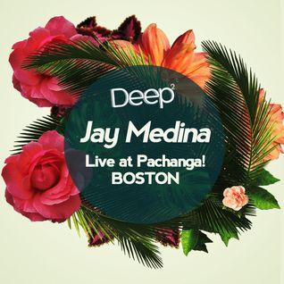 Jay Medina: Live at Pachanga! Boston.