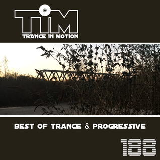 Trance In Motion 188