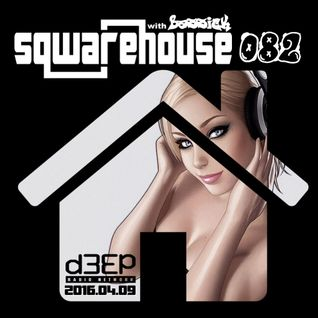 Sqwarehouse 082 with Bassick