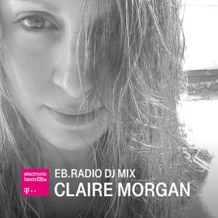 DJ MIX: CLAIRE MORGAN