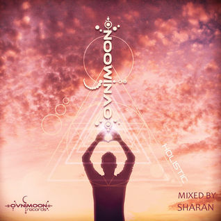 Ovnimoon - Holistic (Mixed by Sharan)