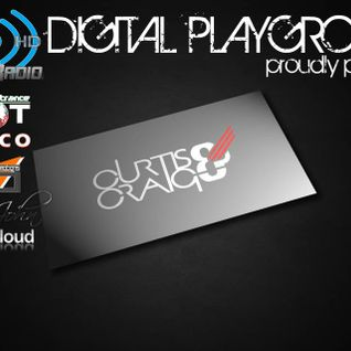 AWOT Mexico pres.DIGITAL PLAYGROUND GuestMix : CURTIS & CRAIG(powered by Phoenix Trance Promotions)