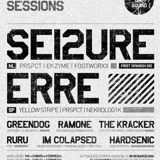 The Kracker - Special Pure Crossbreed Session