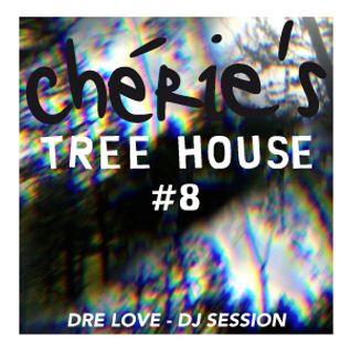 CTH 8 - Dre Love Djset