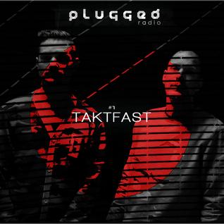 #1 plugged! radio w/ Taktfast