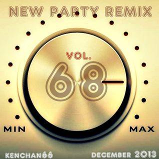 NEW PARTY REMIX VOL.68